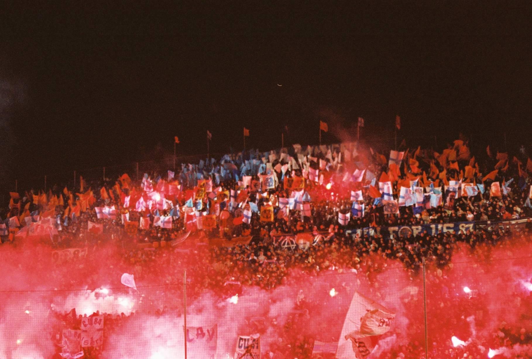 OM-Nice saison 2002-2003