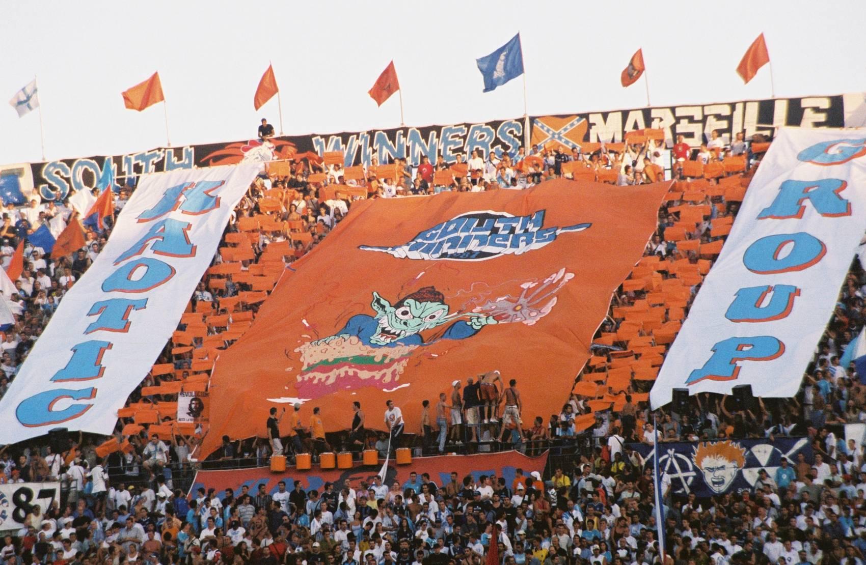 OM-Sochaux saison 2003/2004
