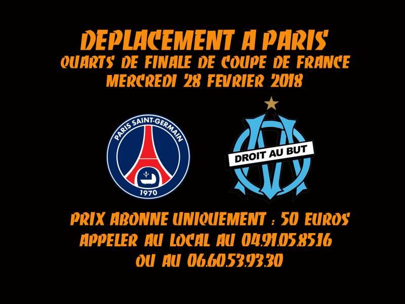 DEPLACEMENT A PARIS EN BUS AVEC LE SW87