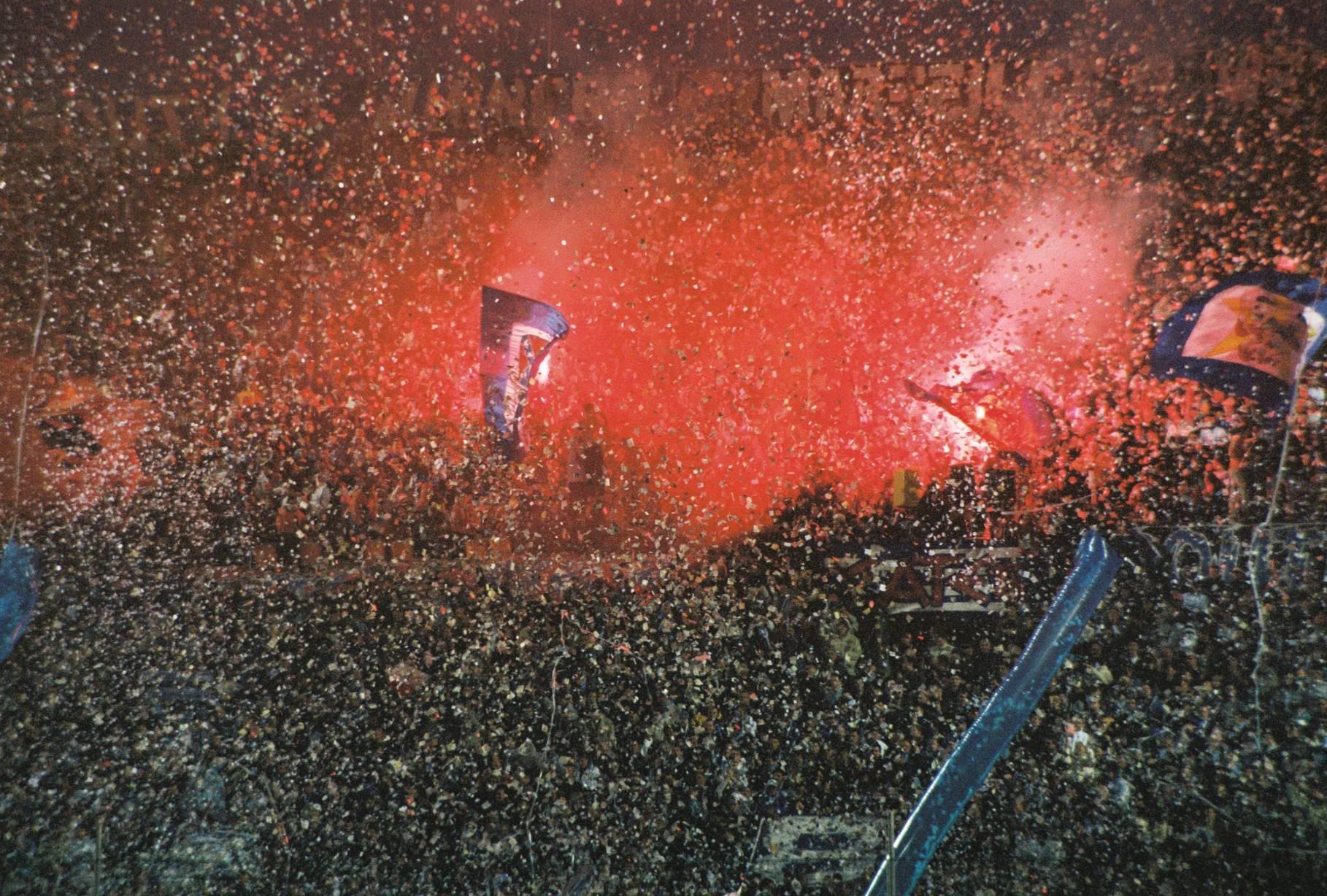 OM-Lens saison 2002-2003