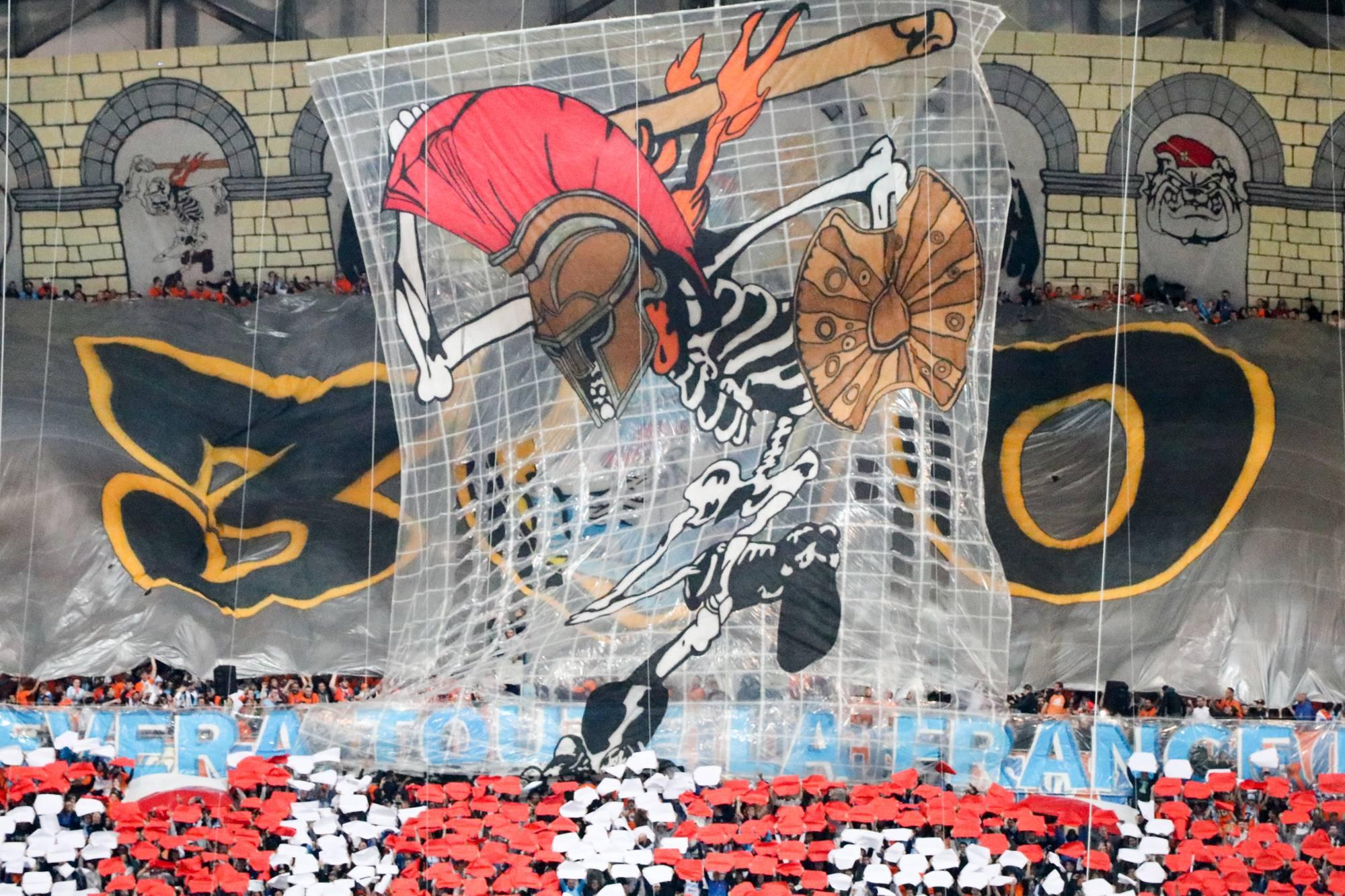 OM - St Etienne saison 2016/2017 (2/2)