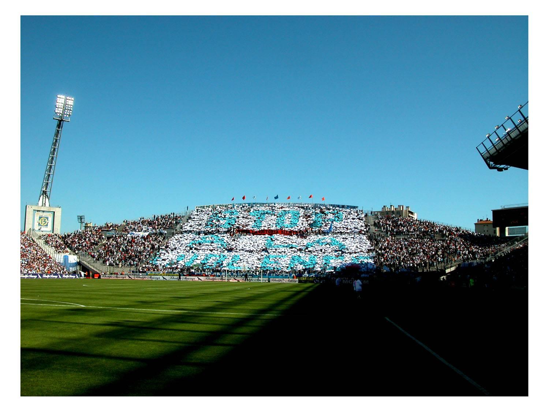 OM-Bastia saison 2002-2003