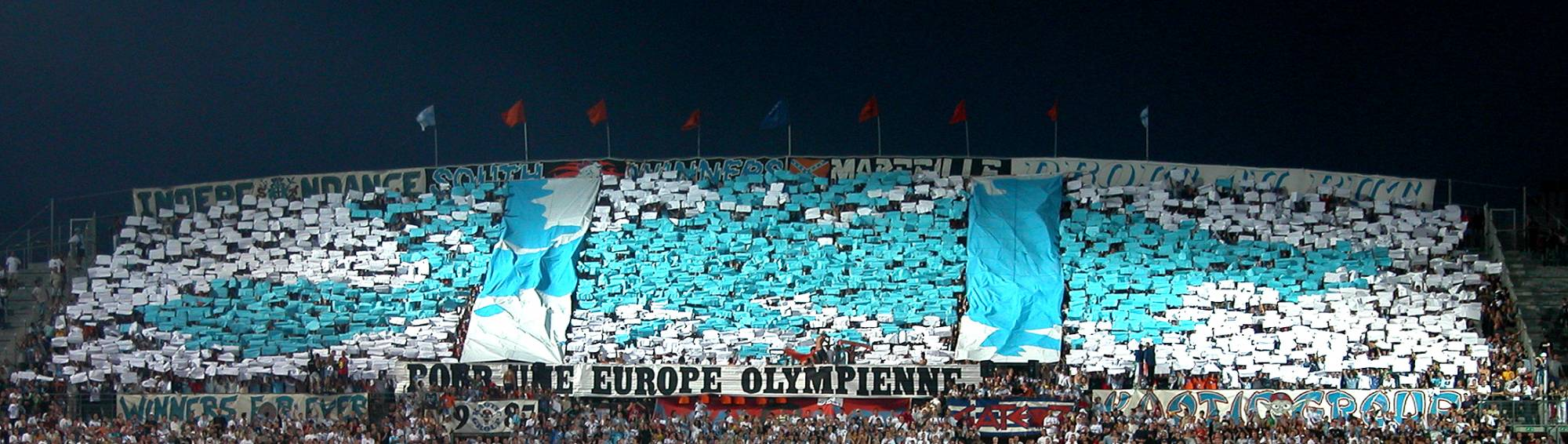 OM-Austra Vienne saison 2003/2004